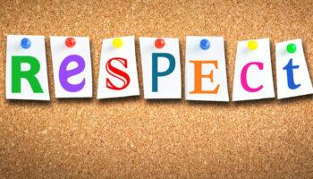 Week Van Respect