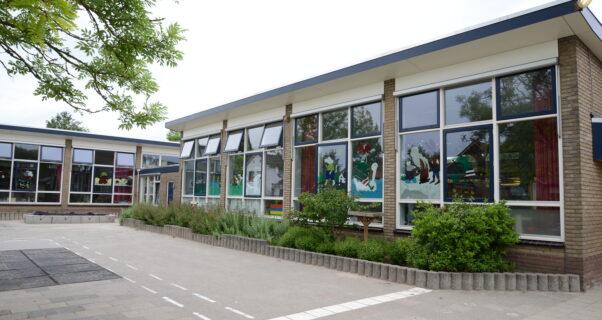 Foto gebouw Anjerstraat