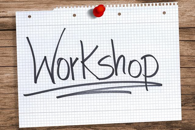 Workshopmiddagen In Groepen 3 En 4